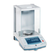 Ohaus Analytical balance